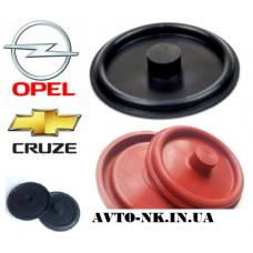 Мембрана клапанной крышки Opel 5607187