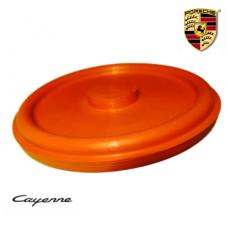 Мембрана КВКГ клапанной крышки 94810513107 Porsche Cayenne v8 4.5L M48.50