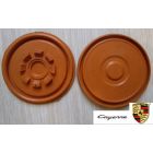 Мембрана КВКГ клапанной крышки Porsche Cayenne 3.2L M02.2Y, 955.110.76500