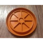 Мембрана маслоотделителя Nissan 118105X20A