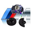 Ремкомплект сервоприводов дроссельных заслонок S65 S85