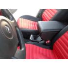 Подлокотник Renault Megane 2