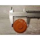 Мембрана клапанной крышки VAG 03L103469* (R, D)
